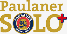 Paulaner Solo+